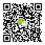 晦明居的微信QR Code